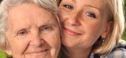 Pour les personnes âgées
